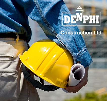 Webenito Case Study - Denphi Construction