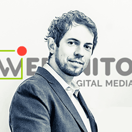 Webenito Digital Media - CEO