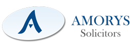 Webenito Project - Amorys Solicitors