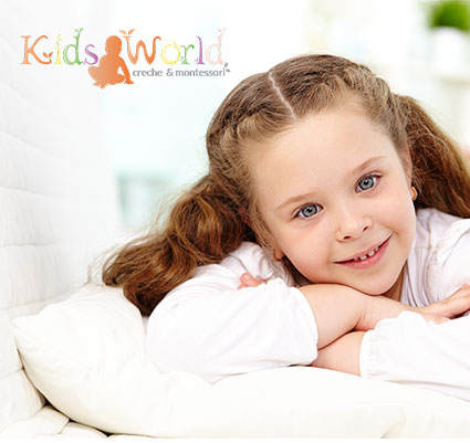 Webenito Case Study - Kids World