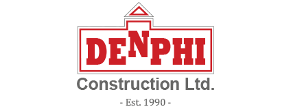 Webenito Project - Denphi Construction
