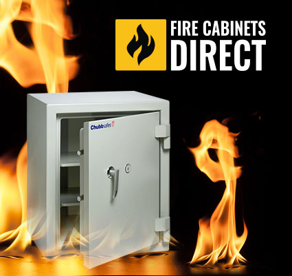 Webenito Case Study - Fire Cabinets Direct