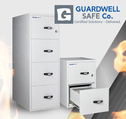 Webenito Case Study - Guardwell Safe Co Ltd.