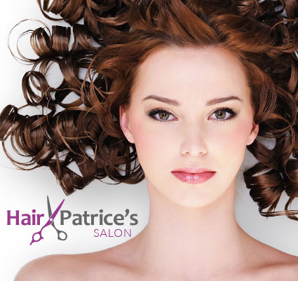 Webenito Case Study - Patrice's Hair Salon