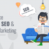 WEBENITO SEO Tips Ireland - What is The Difference Between SEO & Digital Marketing