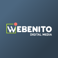 Like WEBENITO Media Page's on Facebook