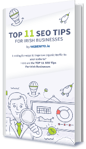TOP 11 SEO Tips For Irish Businesses Download Link